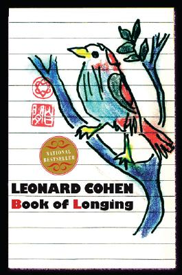 Book of Longing By Cohen, Leonard